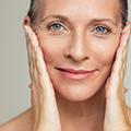 Upprätthåller frisk hud
