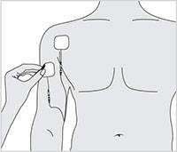 illustration pa hur man satter pa medfoljande tillbehor fran weightworlds cirkulator