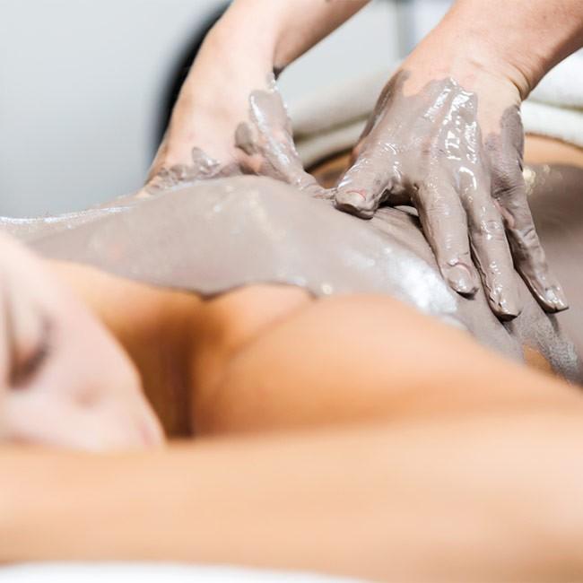 Hur en body scrub fungerar och hur du får ut det mesta av den