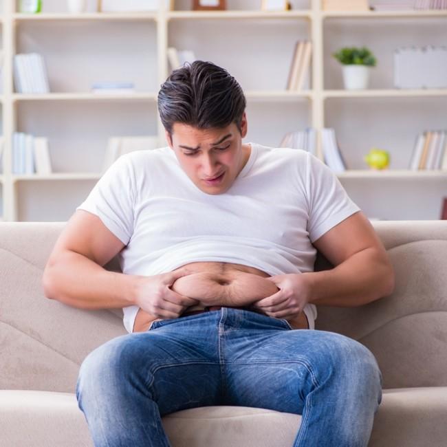 Kan gifter i kroppen orsaka övervikt?