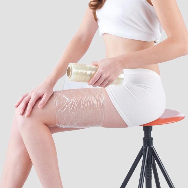 Allt du behöver veta om body wraps och att göra kroppsinpackning hemma