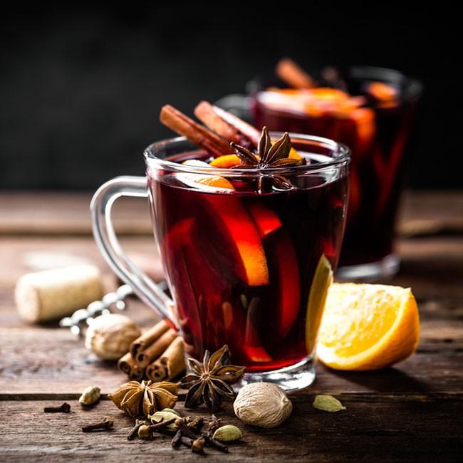 5 Detox Drycker Inför Hösten