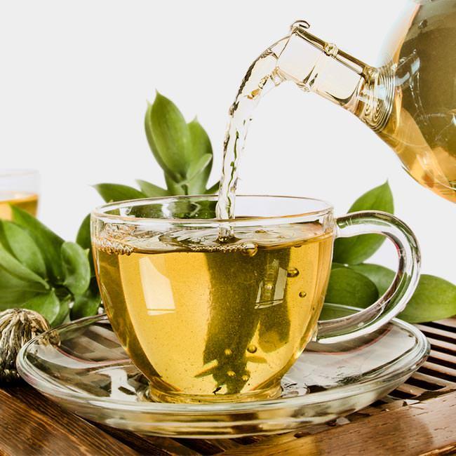 Hälsofördelar med Japanskt Matcha Grönt te