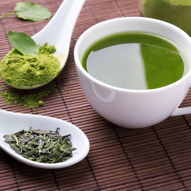 Hur kan jag öka fettförbränningen med Japanskt Matcha Grönt te?