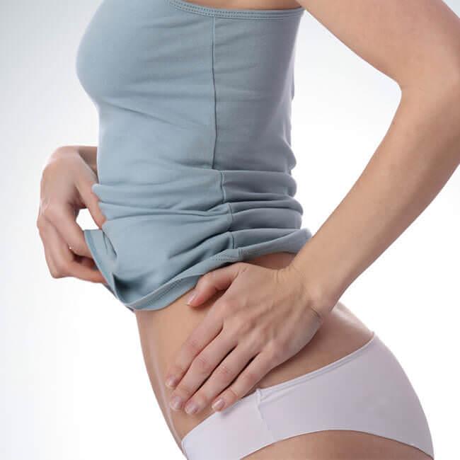 Orsaker till celluliter och vad du kan göra åt dem