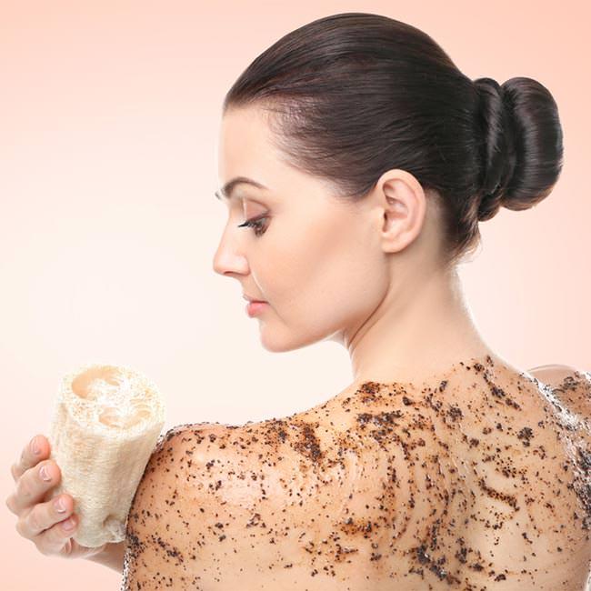 Hälso-och skönhetsfördelar med body scrub