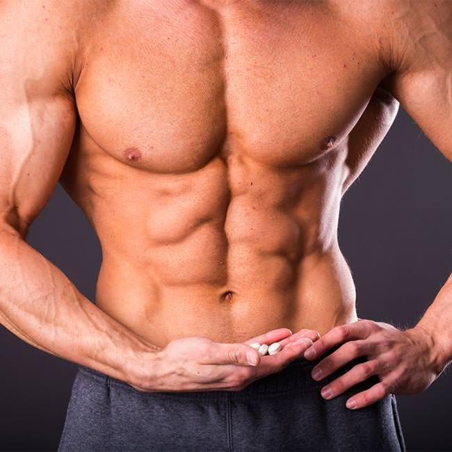 Få större resultat av din träning med kosttillskott