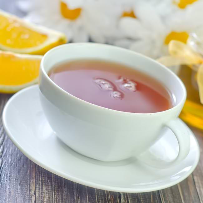 Kan fit tea hjälpa dig med en effektiv viktminskning?