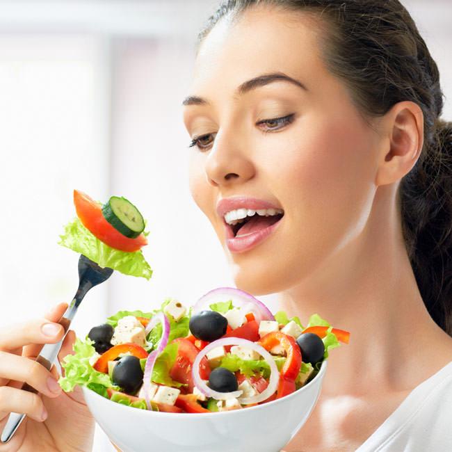 15 effektiva livsmedel som kan bränna fett