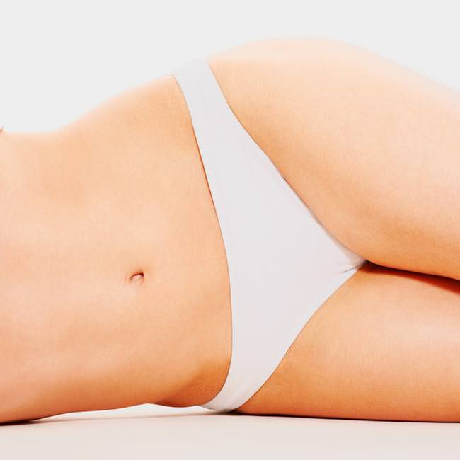 Få bort celluliter på låren på 30 dagar