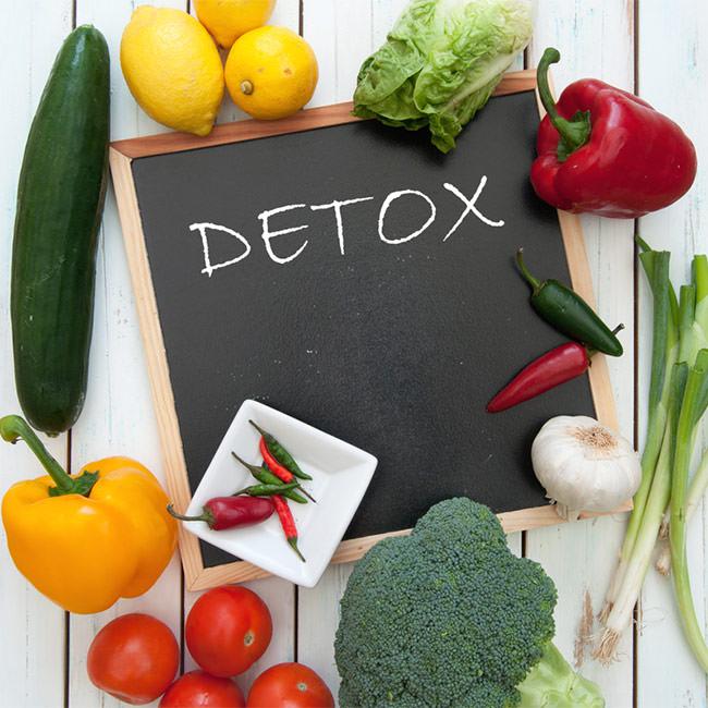 Vilken är den mest effektiva detoxkuren?