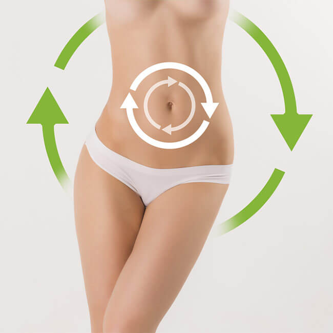 Våra 5 bästa tips för att få en platt mage