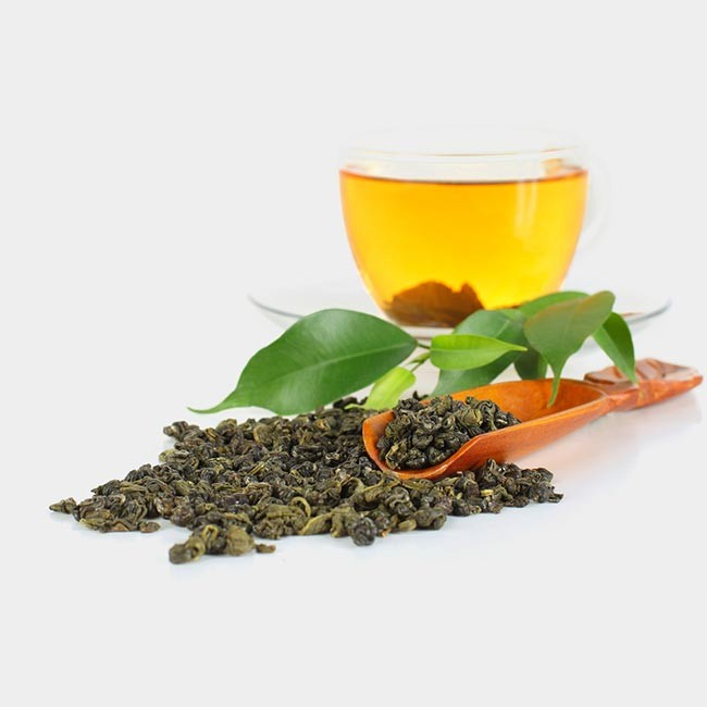 Hälsofördelar du kan uppleva med detox te med naturliga ingredienser