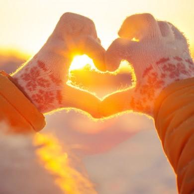 6 tips för att klara vintern utan sjukdomar