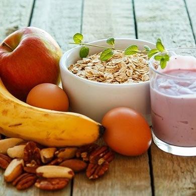 5 Sätt att Boosta Din Frukost