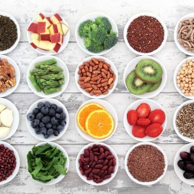 Allt du behöver veta om Superfoods och dess fantastiska fördelar