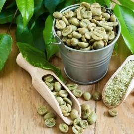 Kan man gå ner i vikt med Grönt kaffe?