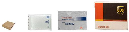 parcel Packaging