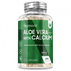 Aloe Vera med Kalcium