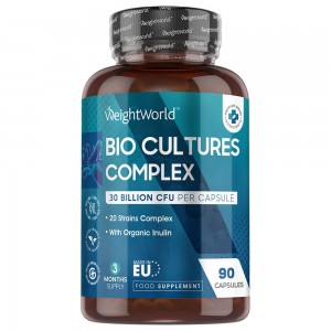 Bio-culture-complex