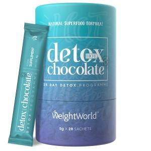 Chocolate Detox pulver