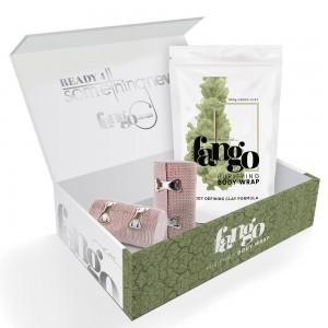 Fango Body Wrap Kit, detoxande Bodywrap