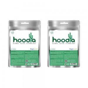 Mat Hoodia+ Patches - Innovativa Plåster för Viktkontroll - 30 En gång om dagen 24-timmarsplåster - 2 Pa