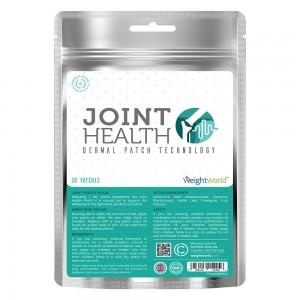 joint Health Support Patch, stöd för leder och ben