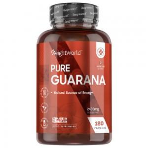 Pure Guarana Capsules