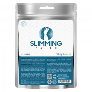 Slimming Patch, viktminskningsplåster
