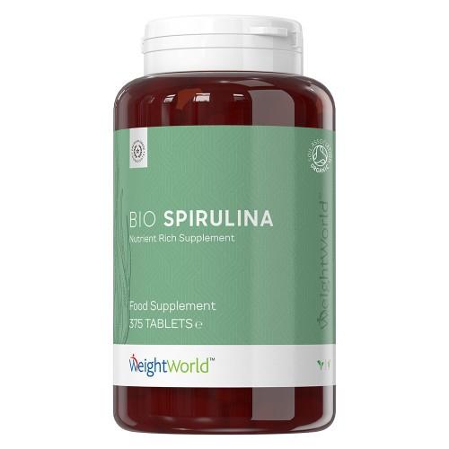 Bio Spirulina Algae