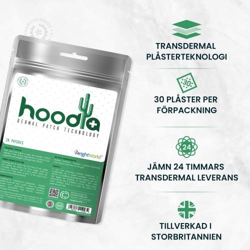 Hoodia+