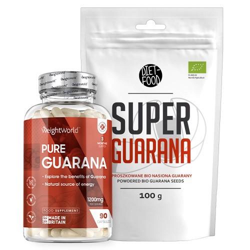 Guarana Super Pack