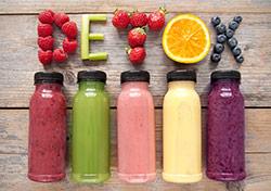 detox fruktjuicer