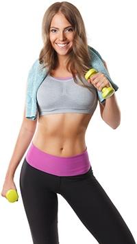 Roll för viktminskning